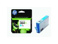 Hewlett Packard CB323EE#301 HP Ink Crtrg 364XL