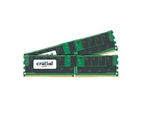Crucial 64GB KIT(32GBX2) DDR4 2400 MT