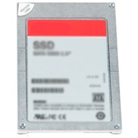 Dell EMC SSD 2.5IN SAS 12G MU 400GB