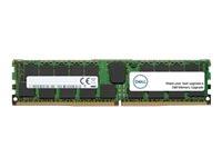 Dell 16GB 2RX8 DDR4 RDIMM 2666MHZ