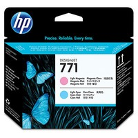 Hewlett Packard PRINT HEAD NO 771