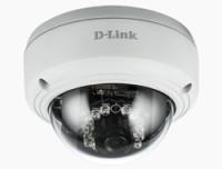 D-Link DCS-4602EV VIGILANCE POE DOME CAMERA