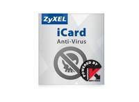Zyxel 1YR Kasp. AV for USG210