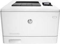 Hewlett Packard COLOR LASERJET PRO CC490A