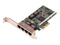 Dell EMC BROADCOM 5719 QP 1GB NETWORK