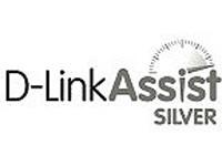 D-Link DAS-A-1YSBD HARDWARE-SERVICEPACK 9X5X4