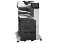 Hewlett Packard LJ EP 700 COLOR MFP M775Z+