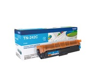 Brother TN-242 CYAN TONER FOR DCL