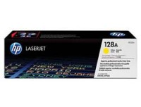 Hewlett Packard CE322A HP Toner Cartridge 128A