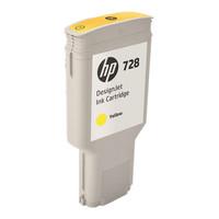Hewlett Packard INK CARTRIDGE NO 728 300ML