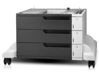 Hewlett Packard 3X500 SHEET FEEDER STAND
