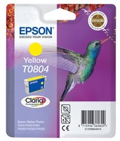 Epson CLARIA PHOTO INK YELLOW AM+RF