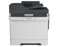 Lexmark CX410E PRINTER KIT W/ RETURN
