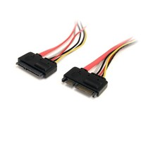 StarTech.com 12IN SATA POWER/DATA EXT CABLE