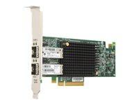 Hewlett Packard STOREFABRIC CN1200E-T 10GB CNA