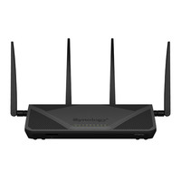 Synology RT2600AC ROUTER 1,7 GHZ DC