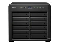 Synology DS2415+ 12BAY 2.4GHZ 4X GBE