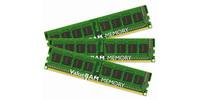 Kingston 24GB 1333MHZ DDR3 NON-ECC CL9