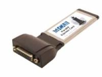 Mcab Express Card - Parallel - 1 P