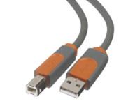 BELKIN USB 2.0 USB-A F/USB-B CABLE