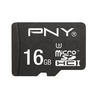 PNY Technologies MICRO-SDHC TURBO 16GB W SD ADA