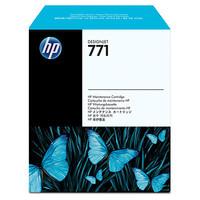 Hewlett Packard CARTRIDGE NO 771