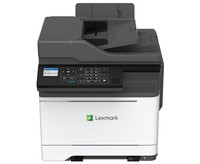 Lexmark CX421ADN COLORLASER MFG A4