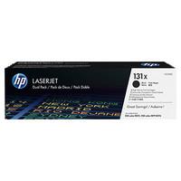 Hewlett Packard TONER CARTRIDGE 131X