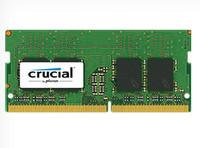 Crucial 8GB DDR4 2133 MT/S (PC4-17000)