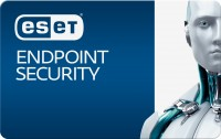 ESET Endpoint Security 11-25 User 1 Year Government License