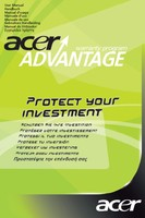 Acer ADVANTAGE 4 YEARS CARRY-I