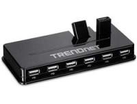 Trendnet 10-PORT HIGH SPEED USB HUB