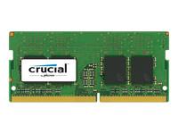 Crucial 8GB DDR4 2133 MT/S PC4-17000