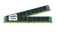 Crucial 32GB KIT (16GBX2) DDR4