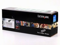 Lexmark BSD RETURN PROG TONER CARTRIDG