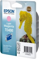 Epson INK CARTRIDGE MAGENTA