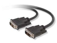 BELKIN CABLE DVI TO DVI 3M
