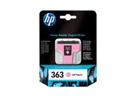 Hewlett Packard INK CARTRIDGE NO 363 MAG. LIGH