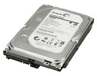 Hewlett Packard 1TB 7200 RPM SATA 8GB SSHD