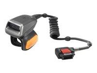 Zebra RS5000, long cable, 2D, Kit