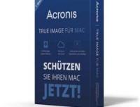Acronis TRUE IMAGE FOR MAC 1PC