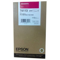 Epson SP-7450/9450110ML MAGENTA