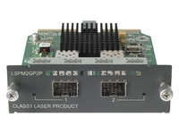 Hewlett Packard 2-PORT GBE SFP A5500/E4800