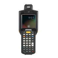 Zebra MC3200 Premium, 1D, BT, WLAN, Alpha, Disp., IST, WEC 7