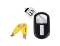 Kensington MICROSAVER KEYED NOTEBOOK LOCK