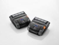Bixolon SPP-R400, 8 Punkte/mm (203dpi), USB, RS232, WLAN