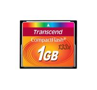 Transcend COMPACT FLASH CARD 1GB