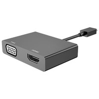 Hewlett Packard HP MICRO USB HDMI/VGA ADAPTER
