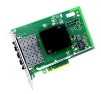Dell EMC INTEL X710 QUAD 10GB DA/SFP+