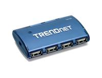 Trendnet HIGH SPEED USB 2.0 7-PORT HUB